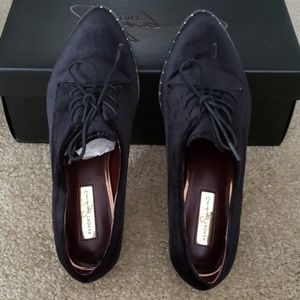 Report Signature Loafers, New.